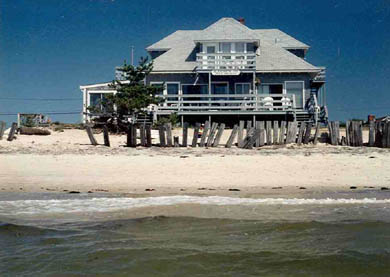 West Dennis Cape Cod vacation rental - Fall asleep to the sound of the waves