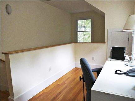 South Orleans Cape Cod vacation rental - Upstairs landing
