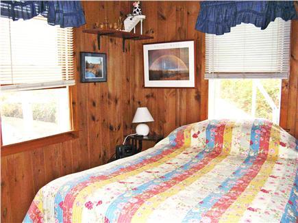 Wellfleet Cape Cod vacation rental - Sea Urchin Bedroom