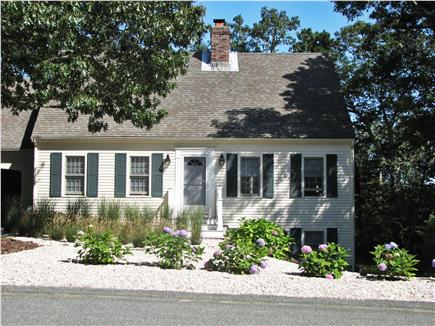 Harwich Cape Cod vacation rental - Harwich Vacation Rental ID 10146