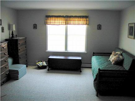 Harwich Cape Cod vacation rental - 2nd floor twin bedroom w/trundle & king conversion