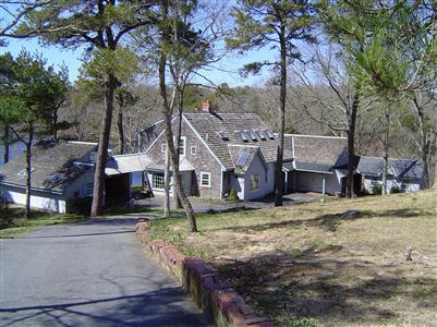 Chatham Cape Cod vacation rental - View of property