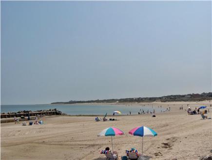 Dennis Port Cape Cod vacation rental - Corporation Beach (On bay side of Dennis)
