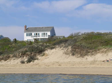Eastham Cape Cod vacation rental - Eastham Vacation Rental ID 10178