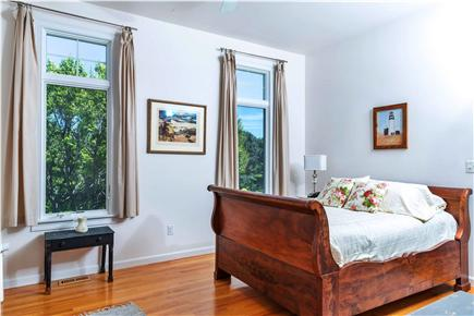 Eastham Cape Cod vacation rental - Downstairs Master Bedroom