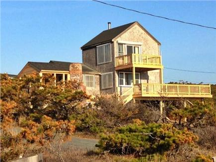 Wellfleet Cape Cod vacation rental - Newly Renovated Beach Cottage