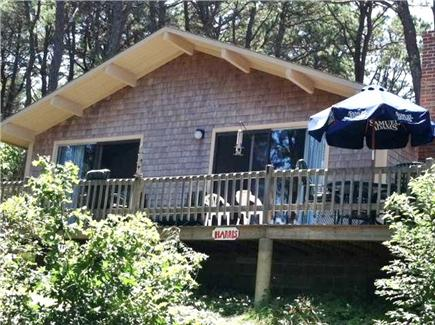 Wellfleet Cape Cod vacation rental - Wellfleet Vacation Rental ID 10233