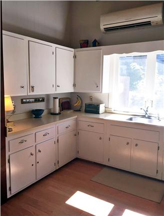 Wellfleet Cape Cod vacation rental - Clean, fully-equipped kitchen.