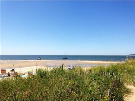 Wellfleet Cape Cod vacation rental - Beautiful bay beach, within walking distance of cottage.