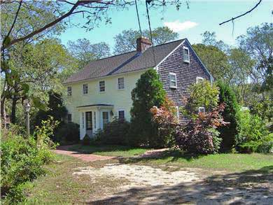 North Eastham Cape Cod vacation rental - Eastham Vacation Rental ID 10330