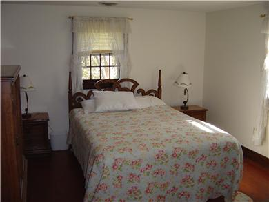 North Eastham Cape Cod vacation rental - Bedroom #1 Queen