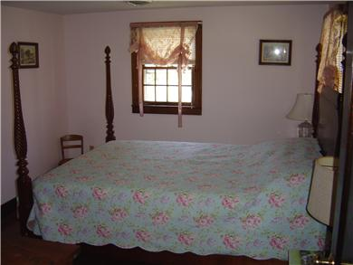 North Eastham Cape Cod vacation rental - Bedroom #3 Queen