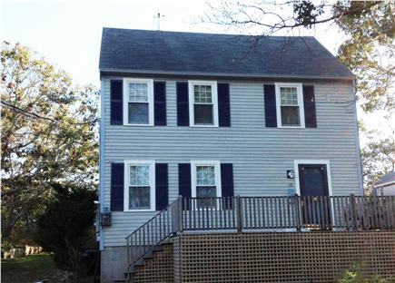 HarwichPort Cape Cod vacation rental - Harwich Vacation Rental ID 10380  Historical site!