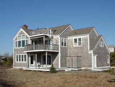 Truro Cape Cod vacation rental - Truro Vacation Rental ID 10570