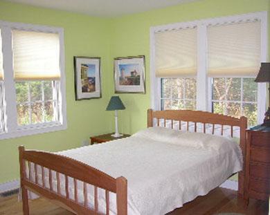 Truro Cape Cod vacation rental - Third Bedroom