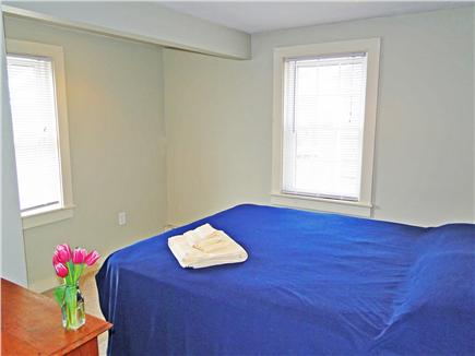 South Yarmouth/Bass River Cape Cod vacation rental - Queen bedroom Master