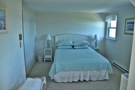 Orleans Cape Cod vacation rental - Second floor bedroom