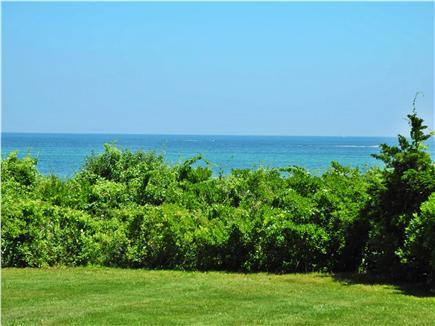 Orleans Cape Cod vacation rental - Backyard