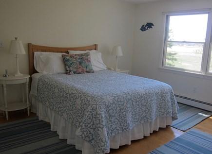 Wellfleet Cape Cod vacation rental - Bedroom - second floor with queen bed