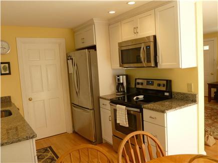 Provincetown Cape Cod vacation rental - Kitchen