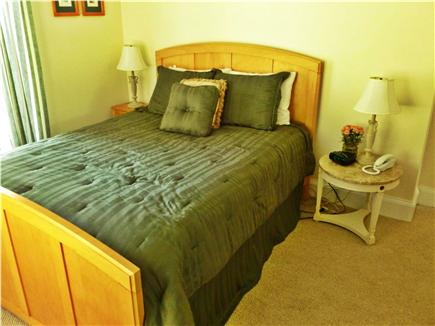 Provincetown Cape Cod vacation rental - 2nd Bedroom with Queen Bed