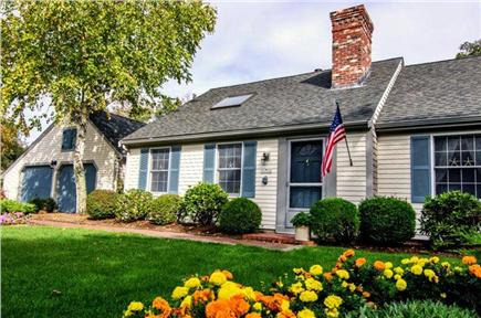 East Orleans Cape Cod vacation rental - Orleans Vacation Rental ID 10800