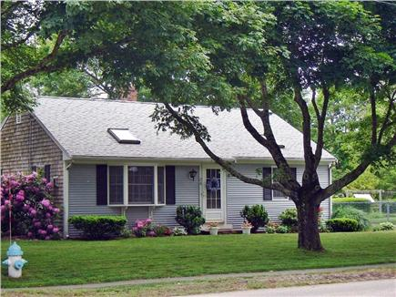 East Falmouth Cape Cod vacation rental - Welcome!!