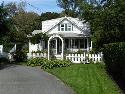 Chatham Cape Cod vacation rental - Chatham Vacation Rental ID 10877