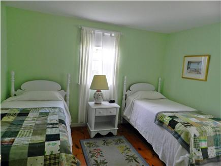 Chatham Cape Cod vacation rental - Downstairs Third Bedroom
