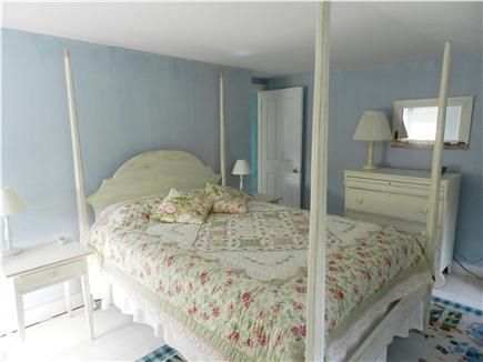 Chatham Cape Cod vacation rental - Upstairs Master Bedroom