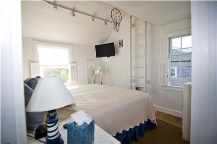 Sagamore Beach Sagamore Beach vacation rental - Third bedroom w/ king bed & a full/queen loft also w/cable tv