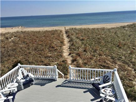Sagamore Beach Sagamore Beach vacation rental - Steps away from the magnificent Atlantic ocean