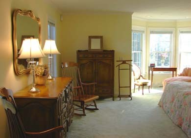 Chatham Cape Cod vacation rental - Feel at home and sleep well