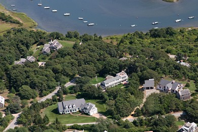 Chatham Cape Cod vacation rental - Desirable neighborhood with access to private beach landing