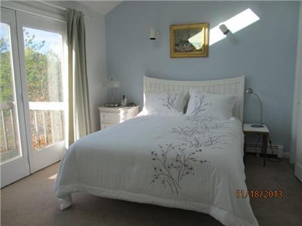 Wellfleet Cape Cod vacation rental - Second floor bedroom - queen