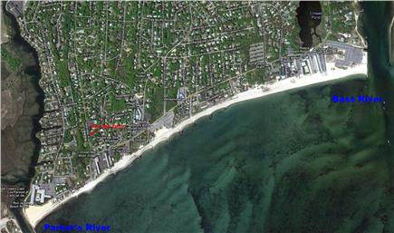 South Yarmouth Cape Cod vacation rental - South Yarmouth Beaches