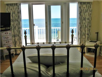 West Yarmouth Cape Cod vacation rental - View from 2nd floor master bedroom