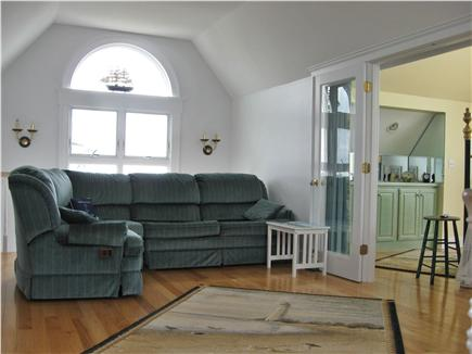 West Yarmouth Cape Cod vacation rental - View of 2nd floor sitting area