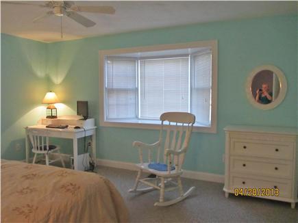 Wellfleet Cape Cod vacation rental - Bedroom #2 Queen