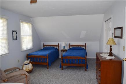 Brewster Cape Cod vacation rental - Second upstairs bedroom