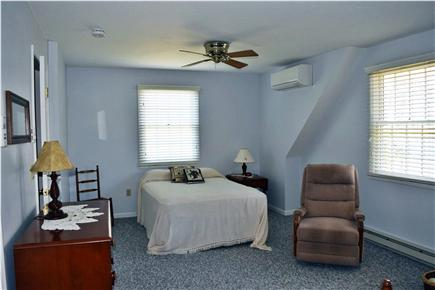 Brewster Cape Cod vacation rental - Second upstairs bedroom - other end