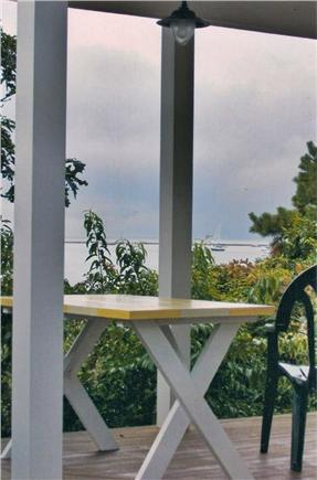 Hyannis Cape Cod vacation rental - A retreat from a hot, sunny day at the beach