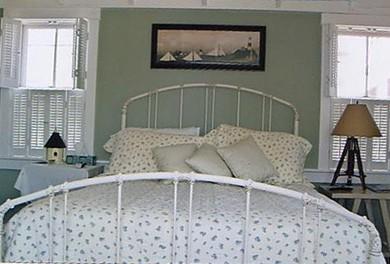 Hyannis Cape Cod vacation rental - Master Bedroom on first floor