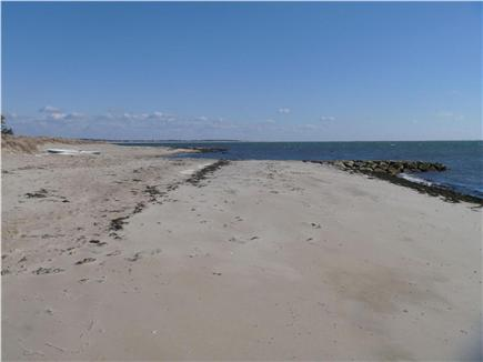 South Chatham Cape Cod vacation rental - Under 1/3 of a mile to the (free) Pleasant Street Beach