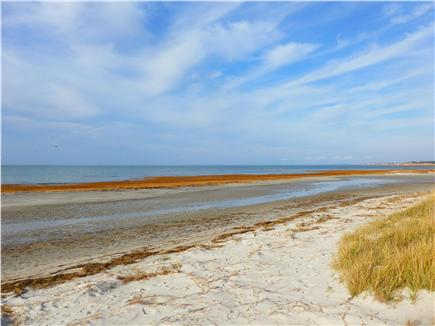 Eastham Cape Cod vacation rental - Beaches to explore on ocean and bayside