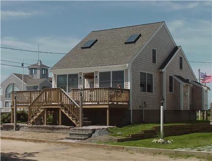 West Dennis Cape Cod vacation rental - Dennis Vacation Rental ID 11608