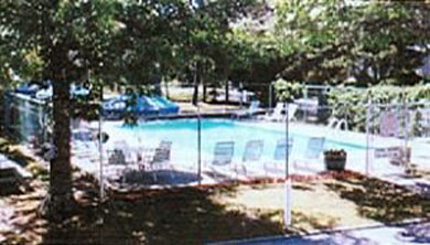 South Yarmouth Cape Cod vacation rental - Community Pool