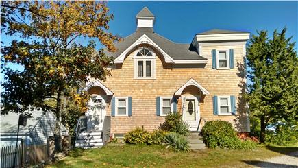 W. Dennis Cape Cod vacation rental - Condo is in charming carriage house