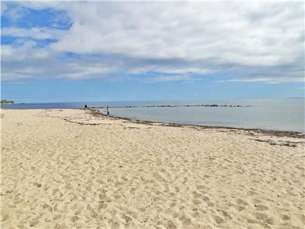Falmouth Cape Cod vacation rental - Drive or bike to Surf Drive Beach, on the bike trail