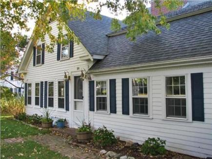West Dennis Cape Cod vacation rental - Nostalgic styled 1830's Sea Captains Home